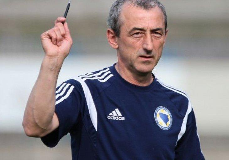 Baždarević otkrio šta se desilo Zmajevima na terenu u drugom poluvremenu