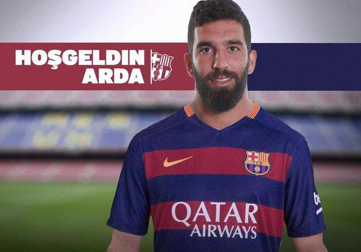 Uprkos ponudama drugih klubova: Evo zbog čega je Arda Turan izabrao Barcelonu