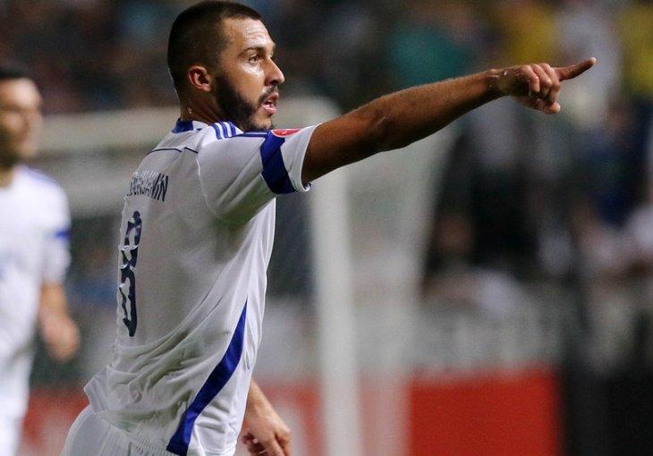 Najpodcjenjeniji Zmaj: Igrač za velike utakmice i još veći klub
