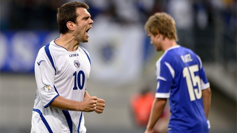 MISIMOVIĆ REKAO ZBOGOM! Tužan dan za fudbal: Oprostila se najbolja bh. desetka, fudbaler magičnih poteza!