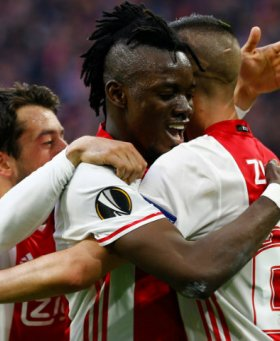 (VIDEO) Ajax ubjedljiv protiv Lyona