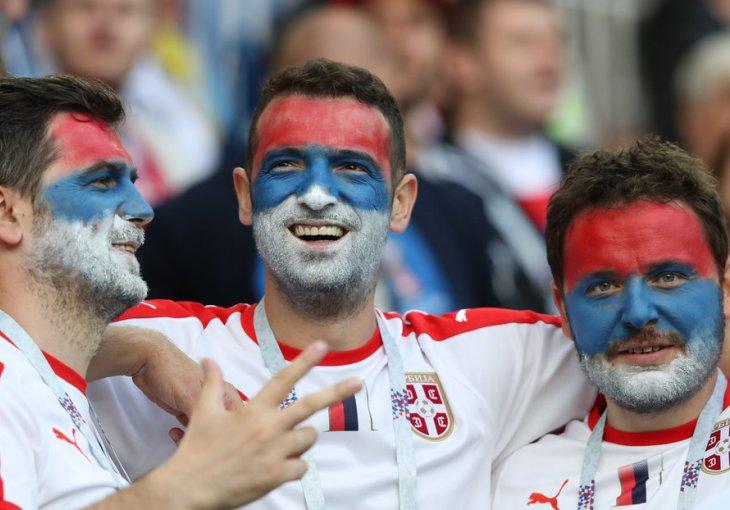Evo zašto ne mogu navijati za Srbiju?!