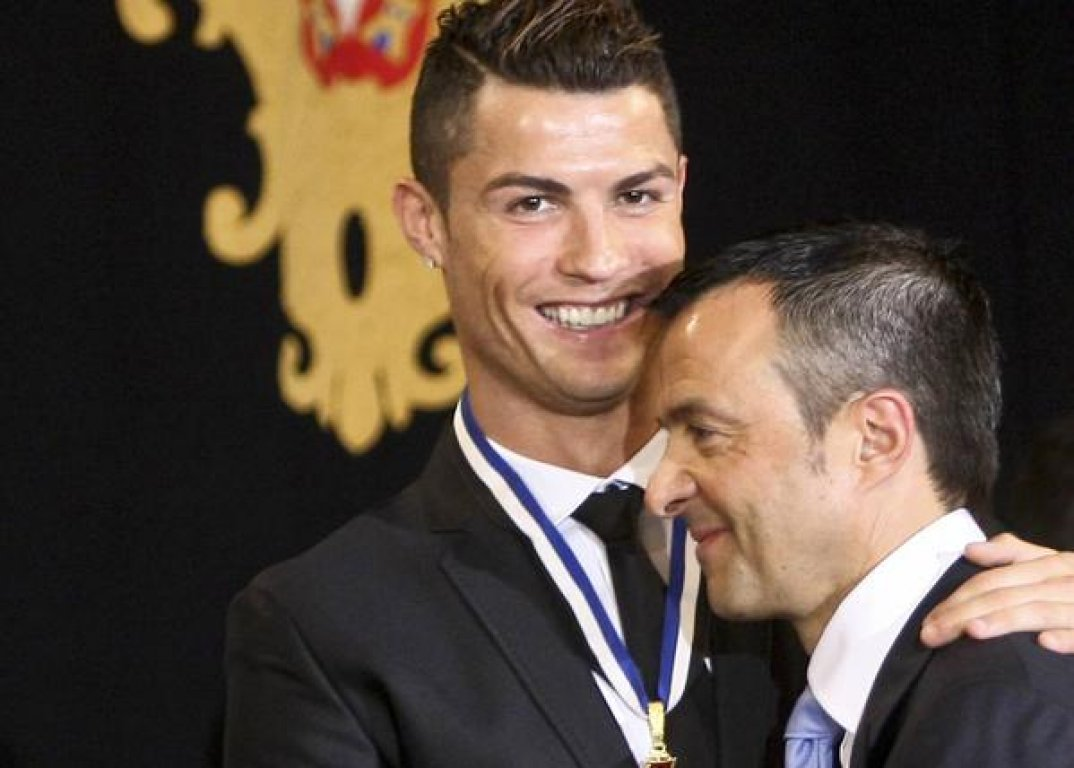jorge-mendes-y-cristiano-ronaldo-twitter