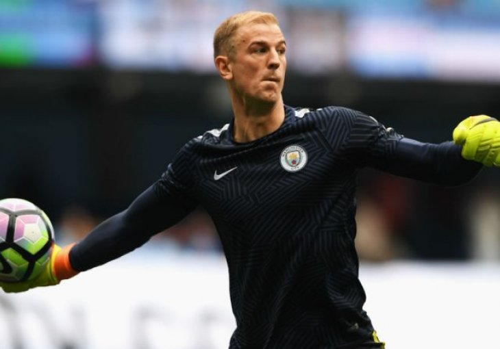 Joe Hart o Guardioli: