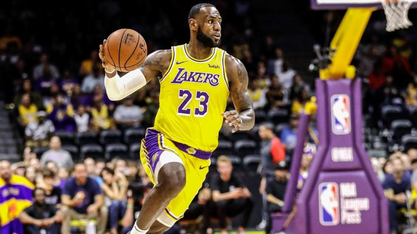 lebron-lalakers
