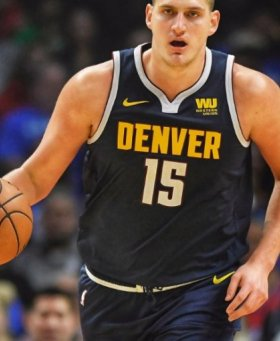 SPEKTAKL U NBA Nikola Jokić dominirao na utakmici  (VIDEO)