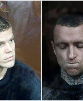 Ruski nogometaši Kokorin i Mamajev osuđeni na zatvor